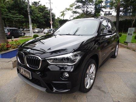 BMW X1 fascina condutores como SUV