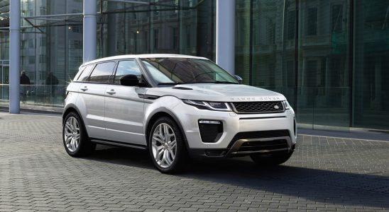 Range Rover Evoque 2.0 SE Dynamic: o SUV que você precisa conhecer