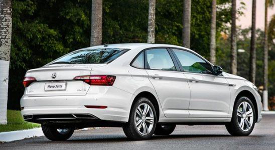 Jetta 250 TSI Comfortline 2020: o carro-chefe da Volkswagen