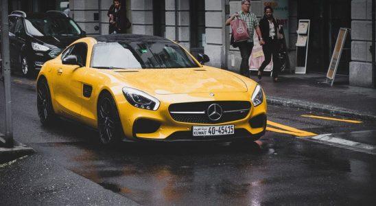 comprar carros de luxo