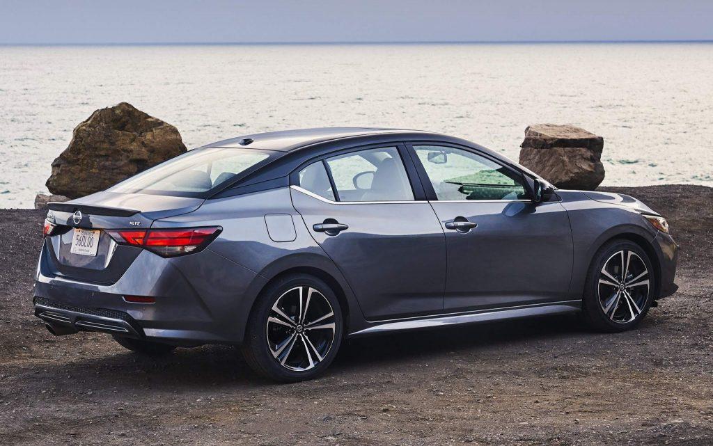 Comparativo Nissan Sentra 2021 e Chevrolet Cruze 2021: qual escolher?